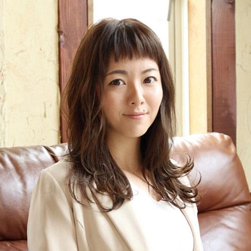 柴田 安由美